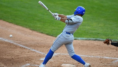 ccsu-baseball-falls-to-arkansas-in-ncaa-regional-opener