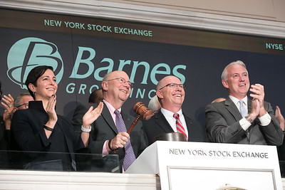 barnes-group-marks-160-years-rings-bell-at-stock-exchange