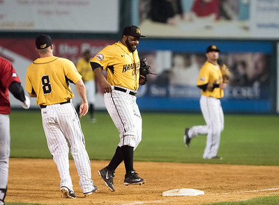 new-britain-bees-hold-off-late-rally-from-road-warriors-to-open-fourgame-set-with-win