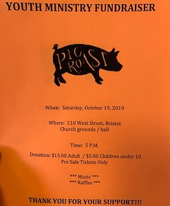 st-stanislaus-church-youth-ministry-group-to-hold-pig-roast-saturday-to-raise-money-for-mission-trip