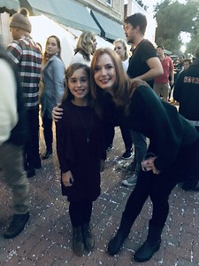 newingtons-isabella-longo-appears-as-extra-in-hallmark-channel-movie