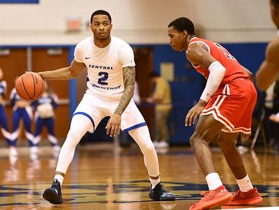 ccsu-mens-basketballs-baker-named-to-nec-allrookie-team