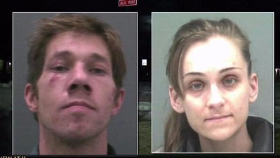 plymouth-police-arrest-hartford-man-for-burglarizing-home