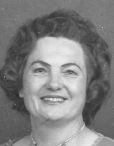Marianna (Chmielewski) Rutkowski