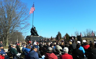 hundreds-turn-out-for-ceremonies-at-iwo-jima-memorial