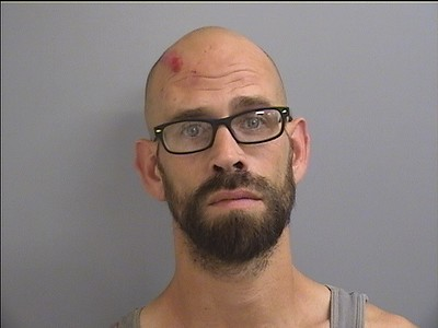 new-britain-man-allegedly-bit-police-officer-following-mention-of-firearms-inside-plainville-restaurant