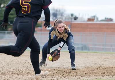 newington-softball-hoping-to-improve-defense-as-season-moves-along