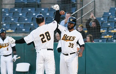 new-britain-bees-have-four-players-selected-to-atlantic-league-allstar-game