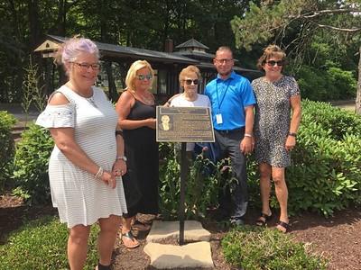 forestville-village-association-honors-late-rex-hamilton