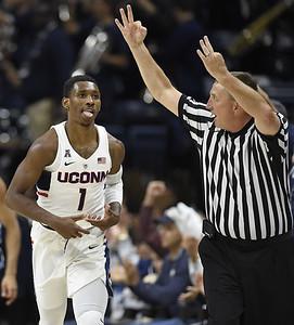 vital-leads-uconn-mens-basketball-in-overtime-win-against-columbia