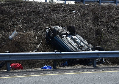 two-rollover-crashes-reported-within-one-mile-30-minutes-of-each-other-on-interstate-84-near-plainvillenew-britain-line