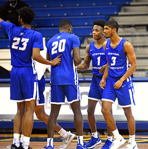 ccsu-mens-basketball-falls-in-lopsided-loss-to-merrimack
