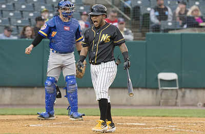 new-britain-bees-swept-in-doubleheader-to-open-fourgame-series-against-southern-maryland