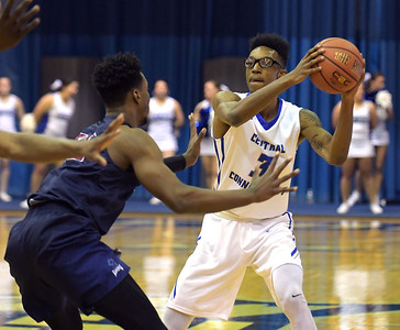 ccsu-mens-basketball-outplays-saint-francis-brooklyn-in-second-half-to-pick-up-win