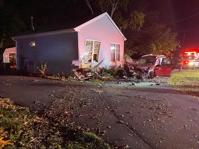 family-displaced-multiple-injuries-reported-after-motorist-crashes-stolen-car-into-southington-house-police