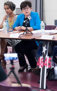 congressman-ccsu-president-discuss-puerto-rican-storm-recovery