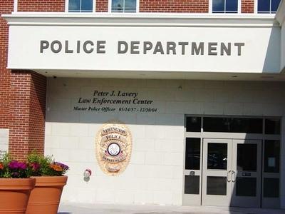 newington-police-blotter