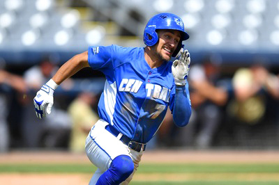 ccsu-baseballs-season-draws-to-close-with-loss-to-tcu-in-fayetteville-regional