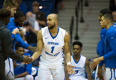 kohl-leads-ccsu-mens-basketball-to-victory-over-maine