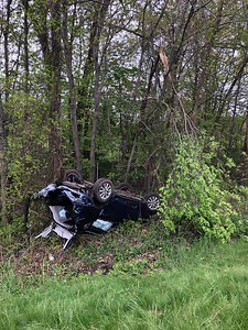 4-people-taken-to-hospital-after-rollover-crash-on-i84-in-southington