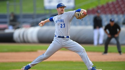ccsu-baseball-faces-tough-test-in-arkansas-to-open-ncaa-tournament
