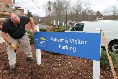 bristol-hospital-adds-parking