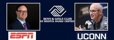 uconn-mens-basketball-coach-dan-hurley-espn-analyst-to-visit-bristols-boys-girls-club