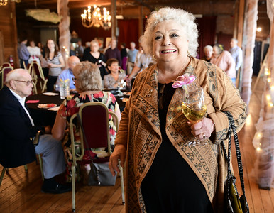 demars-celebrates-retirement-from-carousel-museum-in-bristol