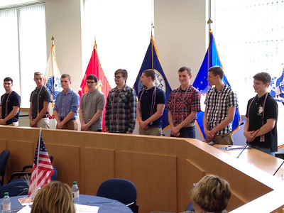 southington-honors-students-headed-to-military
