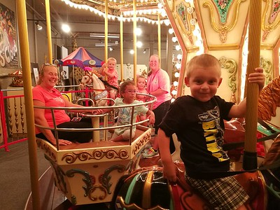 bristol-museum-hosts-national-carousel-day-for-kids