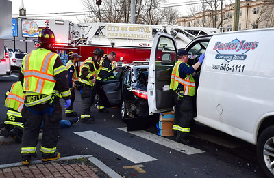 west-end-crash-during-rush-hour-sends-at-least-one-person-to-hospital