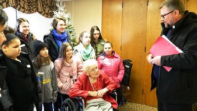church-youth-choir-visits-homebound-parishioners