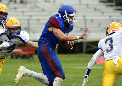 st-paul-football-struggles-on-road-against-tough-naugatuck-team-in-big-loss