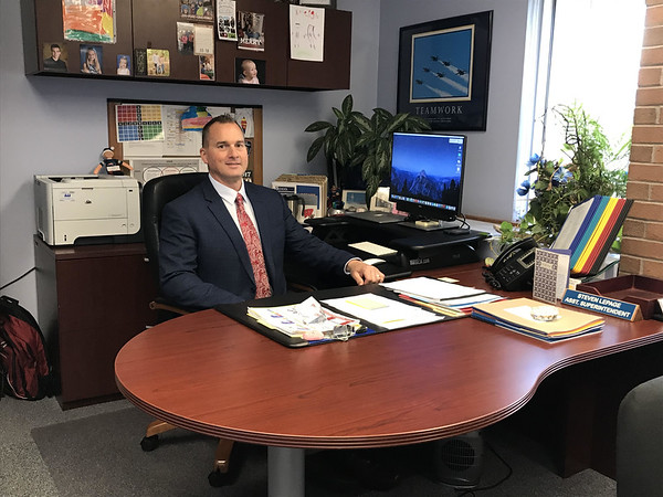 The Bristol Press - Plainville names new superintendent