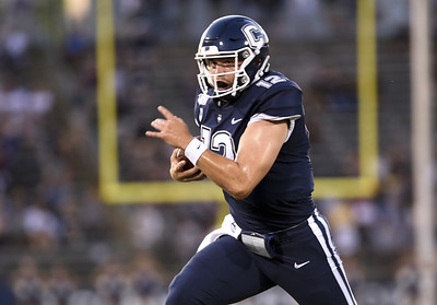 uconn-football-turns-back-to-quarterback-beaudry-after-krajewski-sidelined-with-broken-collarbone