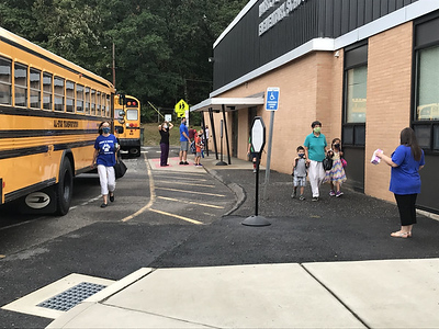 plymouth-superintendent-assures-parents-numerous-delays-with-elementary-school-buses-will-be-addressed