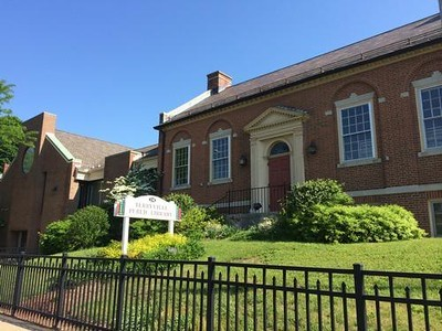 terryville-library-reschedules-virtual-meeting-about-established-markerspaces