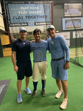 Connecticut Outfielder Jackson Rusiecki Commits to UNC Baseball