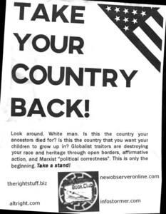 racist-fliers-turn-up-around-bristol