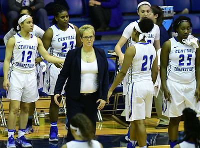ccsu-womens-basketball-falls-to-bryant-in-regular-season-finale