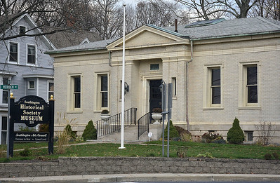 southington-historical-society-museum-to-be-open-saturdays-from-1-to-3