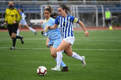 ccsu-falls-to-uconn-in-womens-soccer-season-opener