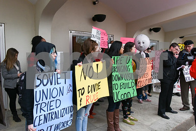 students-faculty-protest-proposed-cscu-consolidation