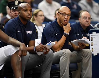 uconn-names-chillious-interim-head-coach-for-mens-basketball-program