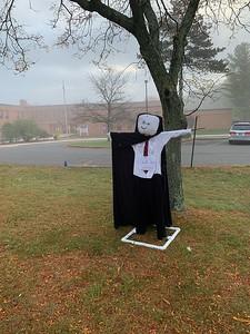 scarecrows-haunt-south-side-school-campus-for-fun