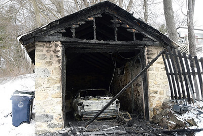 1-severely-burned-after-garage-fire