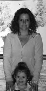 Melissa Missy' Parker