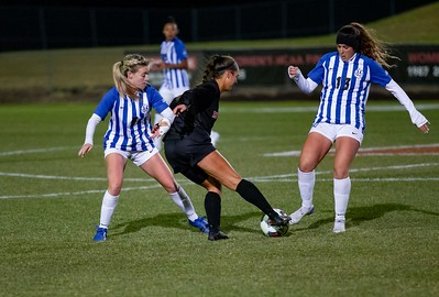 playoff-preview-ccsu-womens-soccer-knows-it-has-tough-test-against-west-virginia-in-second-round-of-ncaa-tournament-but-its-embracing-the-challenge