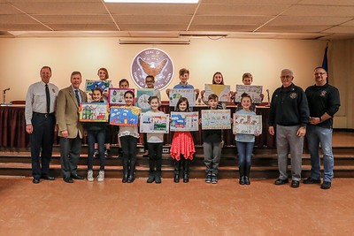 plymouth-students-honored-for-fire-safety-artwork