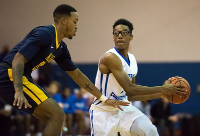 ccsu-mens-basketball-snaps-sixgame-skid-after-strong-second-after-against-robert-morris